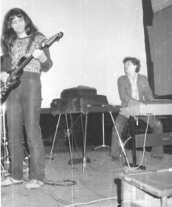 Dudás János and Jozsef Tozser